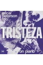 Купить - Музыка - The Oscar Peterson Trio: Tristeza On Piano