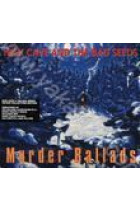 Купить - Музыка - Nick Cave & The Bad Seeds: Murder Ballads (CD+DVD) (Import)