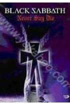 Купить - Музыка - Black Sabbath: Never Say Die (DVD)