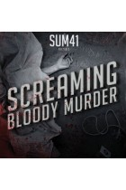 Купить - Музыка - Sum 41: Screaming Bloody Murder