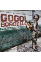 Купить - Музыка - Gogol Bordello: Trans-Continental Hustle