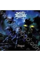 Купить - Рок - King Diamond: Abigail