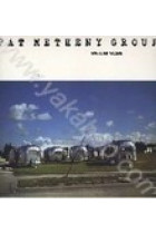 Купить - Музыка - Pat Metheny Group: American Garage (LP) (Import)