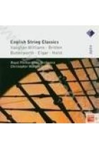 Купить - Легкая музыка - Royal Philharmonic Orchestra: English String Classics (Import)