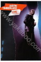 Купить - Музыка - Justin Timberlake: Live from London (DVD+CD)