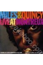 Купить - Музыка - Miles Davis & Quincy Jones: Live at Montreux Festival (Import)