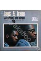 Купить - Музыка - Milt Jackson And John Coltrane: Bags & Trane (Import)