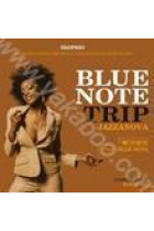Купить - Музыка - Jazzanova: Blue Note Trip. Lookin' Back. Movin' On (2 CD) (Import)