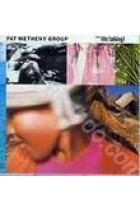 Купить - Музыка - Pat Metheny Group: Still Life (Talking) (Import)