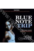 Купить - Музыка - Various Artists: Blue Note Trip: Saturday Night/Sunday Morning (2 CD)  (Import)