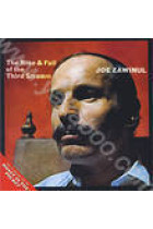 Купить - Музыка - Joe Zawinul: The Rise & Fall Of The Third Stream / Money In The Pocket Lovers (Import)