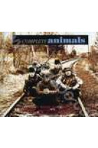 Купить - Поп - The Animals: The Complete Animals (2 CD) (Import)