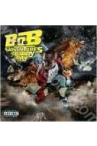 Купить - Музыка - B.O.B. Presents: The Adventures Of Bobby Ray (Import)