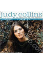 Купить - Музыка - Judy Collins: The Very Best of... (Import)