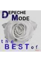 Купить - Музыка - Depeche Mode: The Best of... Volume 1 (CD + DVD) (Import)