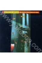 Купить - Музыка - Depeche Mode: Black Celebration (Standard CD & DVD) (Import)