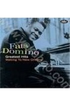 Купить - Музыка - Fats Domino: Greatest Hits: Walkin' To New Orleans (Import)