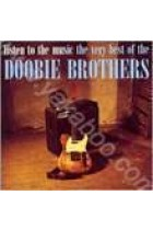 Купить - Музыка - The Doobie Brothers: Best Of The Doobie Brothers (Import)
