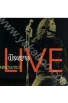Купить - Музыка - The Doors: Absolutely Live! (Import)