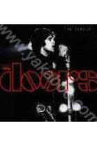Купить - Музыка - The Doors: In Concert (2 CD) (Import)
