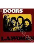 Купить - Поп - The Doors: L.A. Woman (40th Anniversary Mix) (Import)