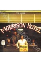 Купить - Музыка - The Doors: Morrison Hotel (40th Anniversary) (Import)