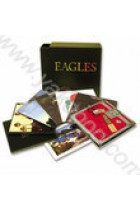 Купить - Музыка - Eagles: Catalogue CD Album Box (9 CD Limited Edition) (Import)