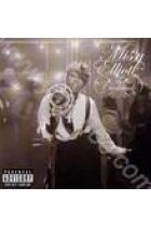 Купить - Музыка - Missy Elliott: The Cookbook (Import)