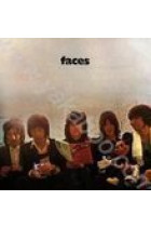 Купить - Рок - The Faces: The First Step (Import)