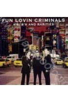 Купить - Музыка - Fun Lovin' Criminals: A-Sides, B-Sides and Rarities (import)