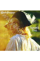 Купить - Музыка - Goldfrapp: Seventh Tree (Import)