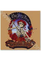 Купить - Рок - Grateful Dead: The Very Best Of Grateful Dead (Import)