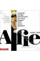 "Купить - Музыка - Mick Jagger & Dave Stewart: Alfie - Music From The Motion Picture ""Alfie"" (Import)"