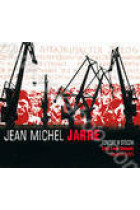 Купить - Музыка - Jean Michel Jarre: Live From Gdansk (Import)