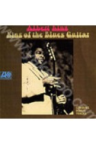 Купить - Музыка - Albert King: King of the Blues Guitar (Import)