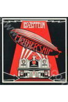Купить - Музыка - Led Zeppelin: Mothership (2 CD) (Import)