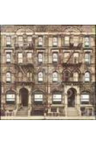 Купить - Рок - Led Zeppelin: Physical Graffiti (2 CD) (Import)