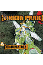 Купить - Рок - Linkin Park: Reanimation (Import)
