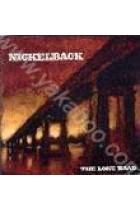 Купить - Поп - Nickelback. The Long Road (Import)