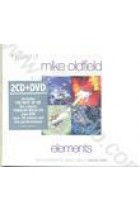 Купить - Музыка - Mike Oldfield: Elements Gift Pack (Import) (2 CD + DVD)