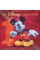 Купить - Музыка - Original Soundtrack: Disney Collection Vol.1 (Import)