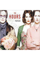Купить - Музыка - Philip Glass: The Hours. Music From The Motion Picture (Import)