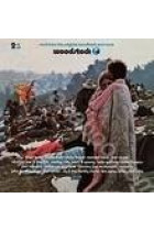 Купить - Музыка - Various Artists: Woodstock Vol.1 (2 CD) (Import)