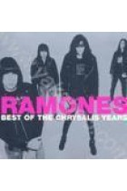 Купить - Музыка - Ramones: Best of Chrysalis Ye (Import)