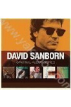 Купить - Музыка - David Sanborn: Original Album Series (5 CD) (Import)