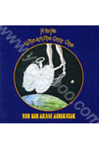 Купить - Рок - Van Der Graaf Generator: H To He Who Am The Only One (Mini-Vinyl) (Import)