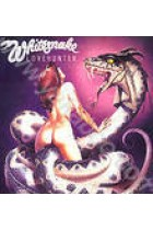 Купить - Музыка - Whitesnake: Lovehunter (Import)