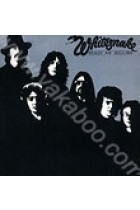 Купить - Музыка - Whitesnake: Ready An' Willing (Import)