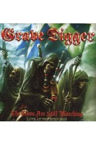 Купить - Музыка - Grave Digger: The Clans are Still Marching (Cd+DVD)
