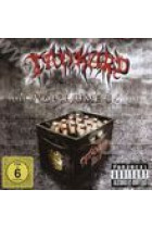 Купить - Музыка - Tankard: VOL(L)UME 14 (CD+DVD)